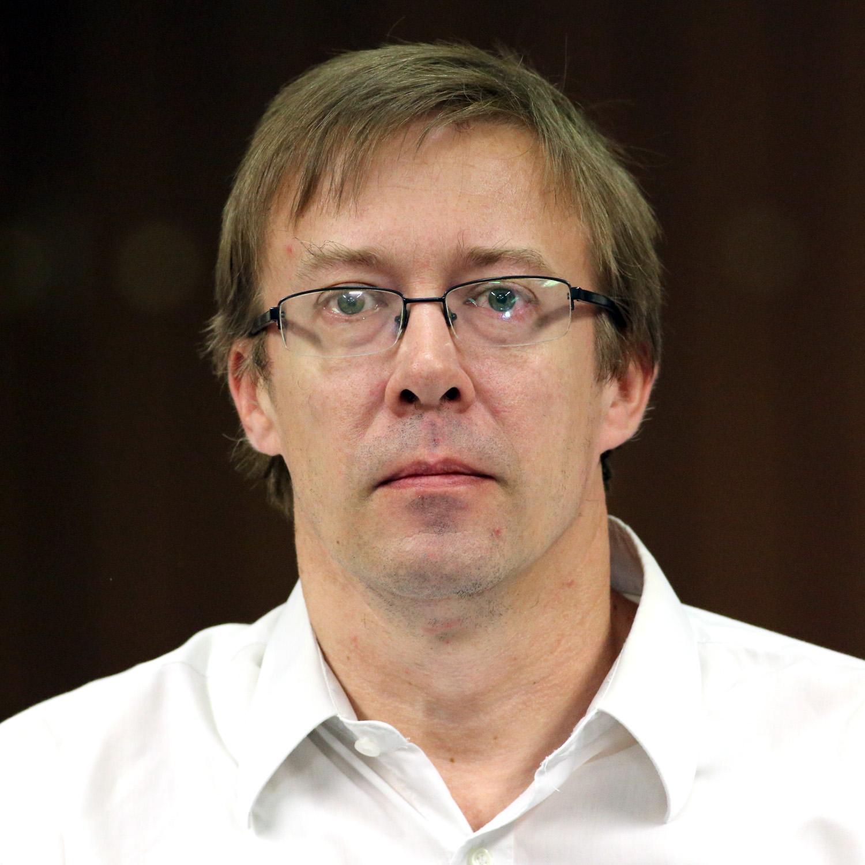 Martin Daněk