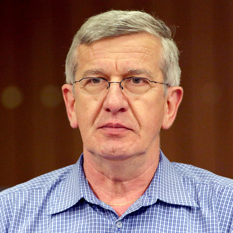 Petr Radkovský
