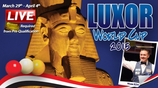 World Cup Luxor