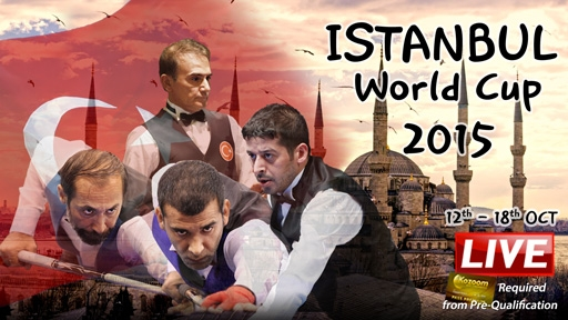 World cup Istanbul